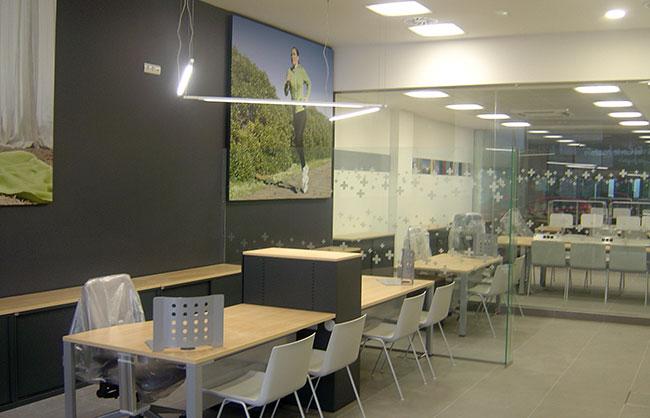 oficinas construccin de oficinas centros de trabajo