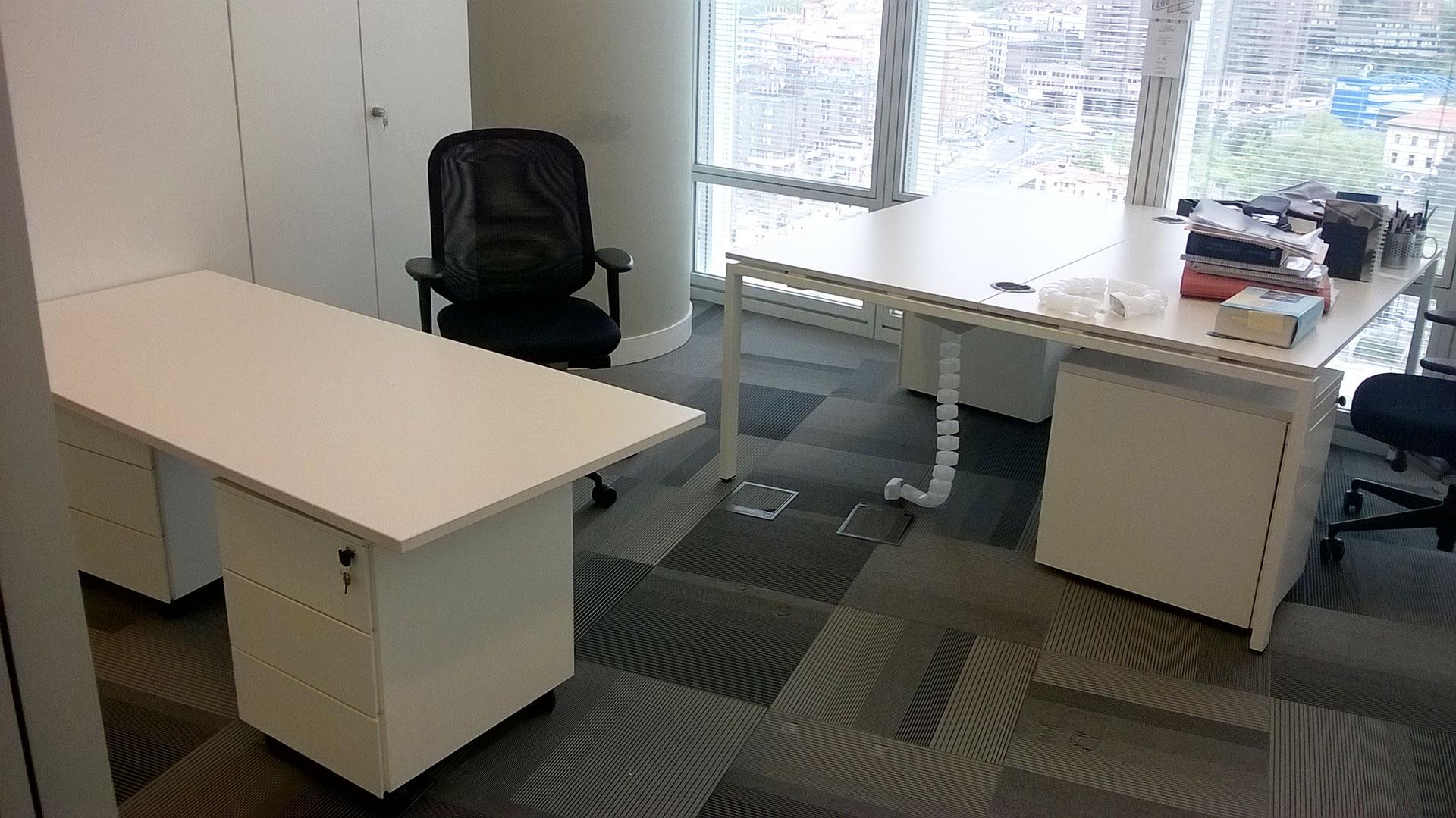 Iberdrola oficinas bilbao oficinas en torre iberdrola for Oficina iberdrola