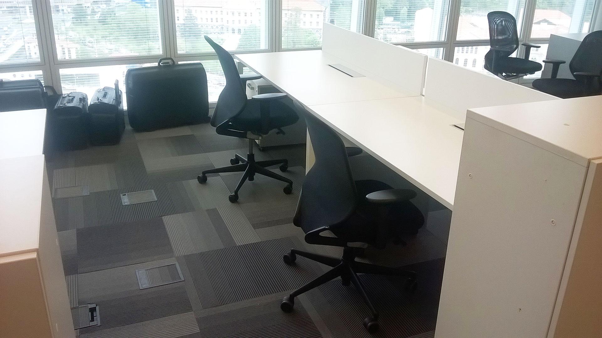 Oficinas de iberdrola en bilbao fabulous oficinas de for Oficinas iberdrola madrid
