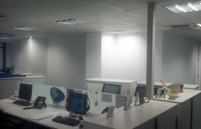 Oficinas Construcci N De Oficinas Centros De Trabajo