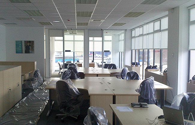 Construccin rehabilitacin reformas santander cantabria for Oficina empleo cantabria